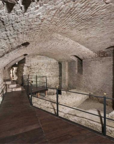 Sotto il San Giuseppe una nuova pinacoteca